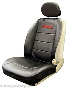 Embroidered Car Seat Covers