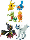 TOMY Squirtle Action Figures