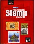 Scott Stamp Catalog 2011