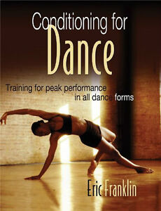 Conditioning for Dance - NEW