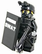 Lego Army Minifigures
