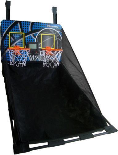 Delightful Electronic Basketball Hoop   EBay
