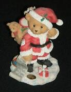 Cherished Teddies Nickolas