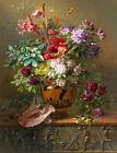Reproduction Floral Art Prints