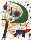 Miro Original Lithograph