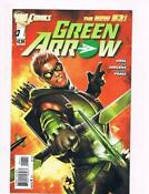 Green Arrow 1 New 52