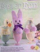Easter Egg Cosy