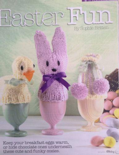 Easter Egg Cosy Ebay