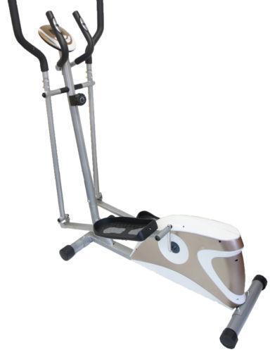 cross trainers machine