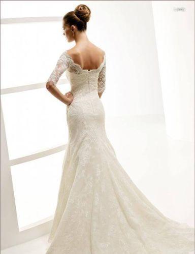 3 jpg set id 2 for Ebay vintage wedding dress