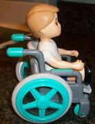 Toy Wheel Chair