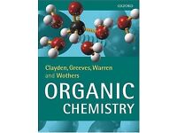 University Chemistry Textbooks - 5 books