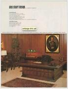 Hollywood Regency Desk