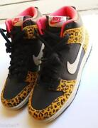 Womens Nike Dunk Trainers
