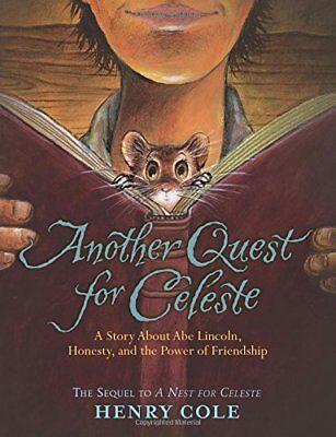 Another Quest for Celeste (Nest for Celeste)