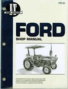 Model T Ford Manual