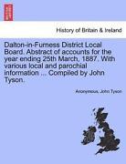Dalton in Furness