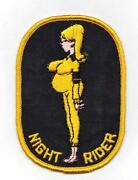 Snowmobile Patch