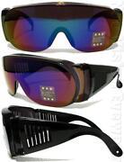 Over RX Sunglasses