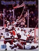 1980 Hockey Sports Illustrated