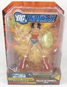 DC Universe Classics Wonder Woman Wave 4