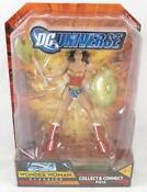 DC Universe Wonder Woman Wave 4