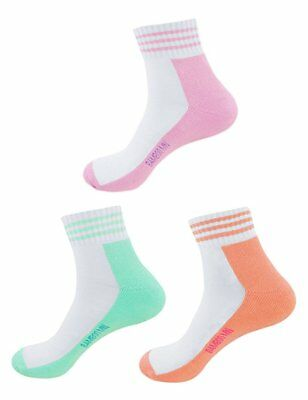 Womens Super Soft Breathable Wicking Cozy Cotton Anklet Socks