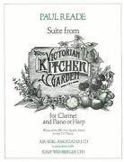 Victorian Kitchen Garden
