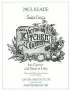 Victorian Kitchen Garden