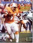 Football 1980 Vintage Sports Magazines