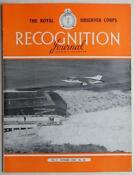 Aircraft Recognition Journal