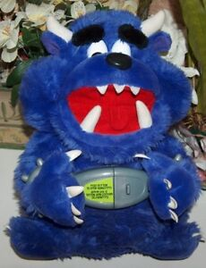 Don't Free Freddy Monster Talking Plush Collectable