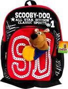 Scooby Doo Backpack