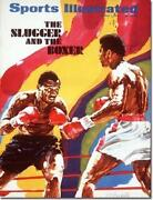 Muhammad Ali Sports Illustrated