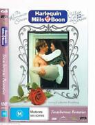 Harlequin DVD
