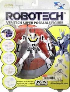 Best Selling in Robotech