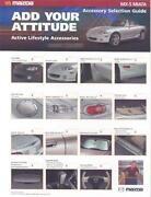 Mazda Miata Accessories