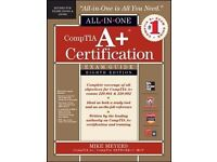 CompTIA A+ Certification All-in-One Exam Guide, 8th Edition (Exams 220-801 & 220