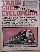 Locomotive Cyclopedia
