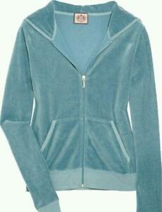 4c1a1bb10555 Juicy Couture Tracksuit Tops
