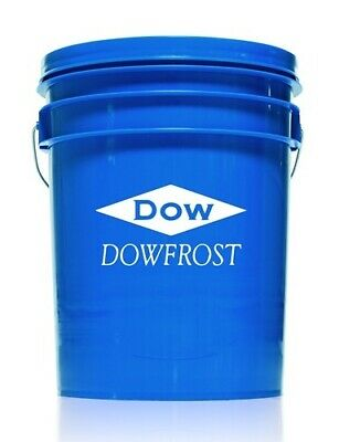 Dowfrost Propylene Glycol - Food Grade - 5 Gallons