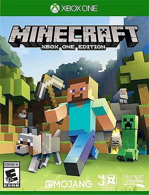 $19.99 - Minecraft: Xbox One Edition - Xbox One