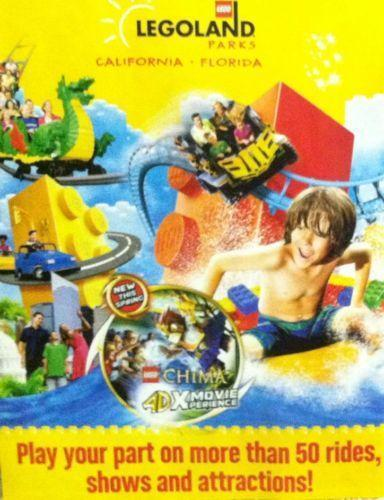 Legoland Ticket Coupon | eBay