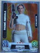 Star Wars Movie Cards
