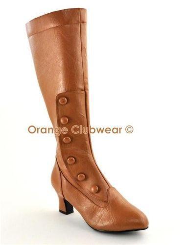womens renaissance boots ebay