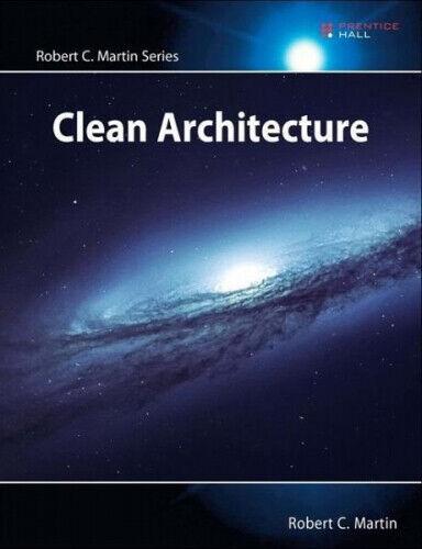 Clean Architecture|Robert C. Martin|Broschiertes Buch|Englisch