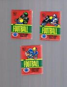 Topps Baseball Wax Packs