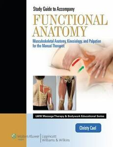 Lww massage therapy and bodywork educational functional anatomy picture 1 of 1 fandeluxe Image collections