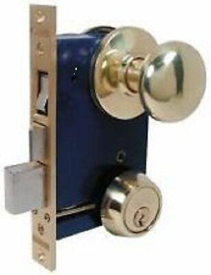 Marks 22ac Type Mortise Locksetiron Gate Door Lockcompletelocksmith