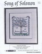 Cross Stitch Wedding Sampler Patterns